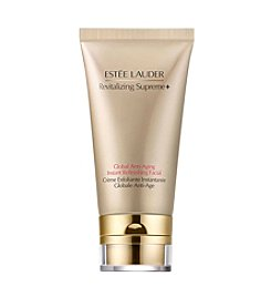Estee Lauder Revitalizing Supreme Global Anti Aging Instant Refinishing Facial