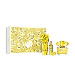 Versace® Yellow Diamond Gift Set (A $145 Value)