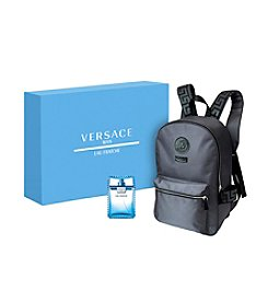 Versace® Man Eau Fraiche Eau De Toilette Set (A $109 Value)