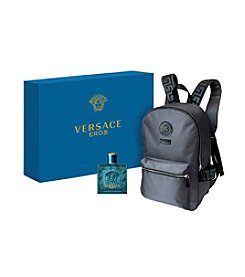 Versace® Eros Eau De Toilette Set (A $116 Value)