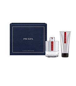 Prada Luna Rossa Gift Set (A $114 Value)
