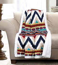 Berkane Sherpa Throw