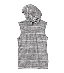 Ocean Current® Boys' 8-20 Sleeveless Hooded Muscle Tank Top