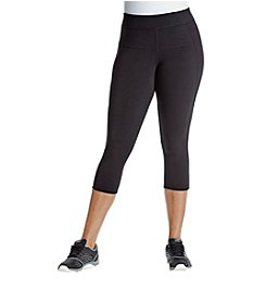 Calvin Klein Performance Plus Size Cropped Leggings
