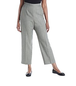 Alfred Dunner® Plus Size Classic Pants