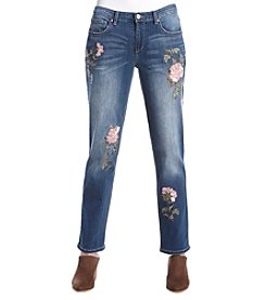Vintage America Blues™ Gratia Bestie Embroidered Jeans
