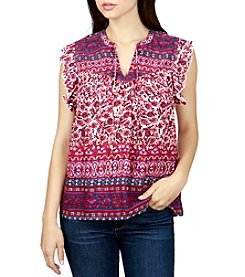 Lucky Brand® Lucky Peasant Top