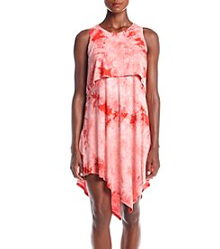 Studio Works® Tie Dye Popover Top Dress