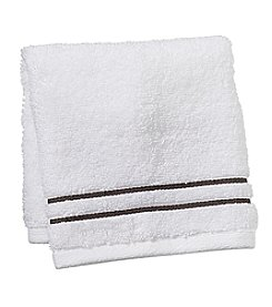 CASA by Victor Alfaro Stripe Washcloth