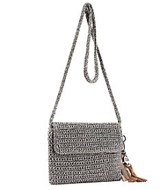 The Sak® Casual Classics Cloud Static Flap Handbag