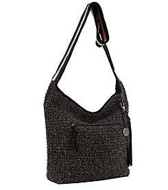The Sak® Morro Urban Static Messenger Bag