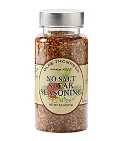 Olde Thompson No Salt Steak Seasoning