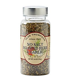 Olde Thompson No Salt Roasted Herb And Garlic Seasoning