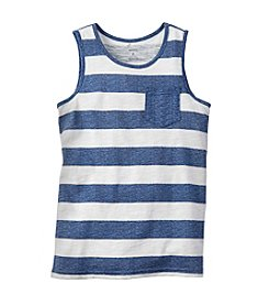 Carter's® Boys' 4-8 Striped Tank