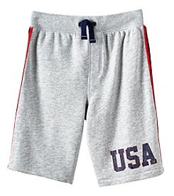 Carter's Boys' 4-8 USA Pull On Shorts