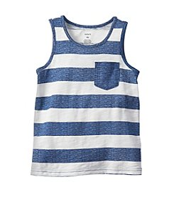 Carter's® Boys' 2T-4T Striped Tank