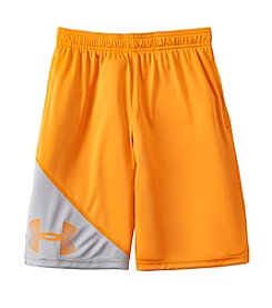 Under Armour Boys' 8-20 Tech Shorts