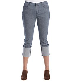 Jones New York® Bleecker Skinny Jeans
