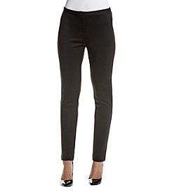 Calvin Klein Pocket Ponte Pants
