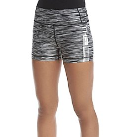 Tommy Hilfiger® Spacedye Midrise Shorts