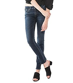 Silver Jeans Co.® Elyse Straight Jeans