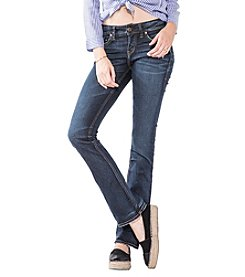 Silver Jeans Co.® Elyse Slim Bootcut Jeans