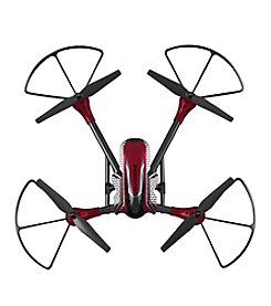 Quadrone Warrior HD Drone