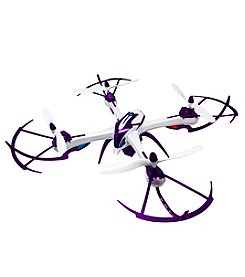 Quadrone Sentinel Stunt and 5MP Camera Drone