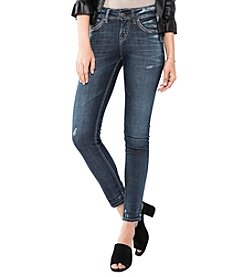 Silver Jeans Co.® Suki Skinny Jeans