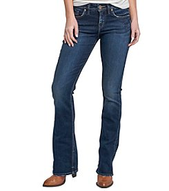 Silver Jeans Co.® Avery Slim Bootcut Jeans
