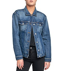 Silver Jeans Co.® Selena Trucker Jacket