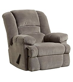 Flash Furniture Contemporary Dynasty Microfiber Rocker Recliner