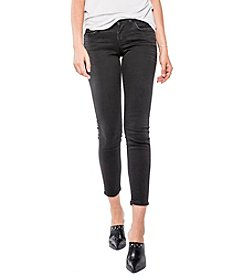 Silver Jeans Co.® Suki Ankle Skinny Jeans