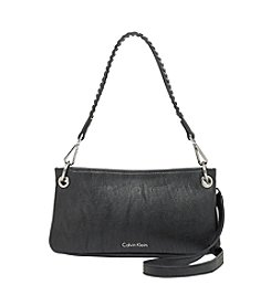 Calvin Klein Unlined Crossbody Shoulder Bag