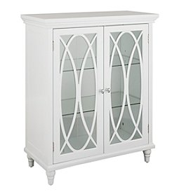 Elegant Home Fashions® Florence Double Door Floor Cabinet