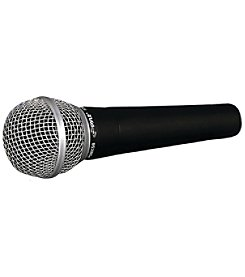 Pyle Home Professional Moving Coil Dynamic Handheld Microphone