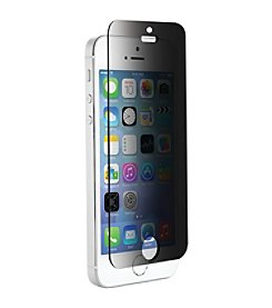 Znitro Nitro Privacy Glass Screen Protector for iPhone 5/5s/5c