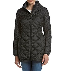 32 Degrees Hooded Quilted Jacket