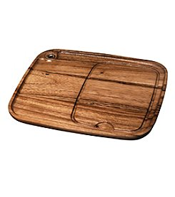 Ironwood Gourmet® Steak Barbecue Plate