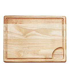 Fox Run Craftsmen® Wood Carving Board