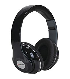 2Boom Epic Jam Bluetooth Over-Ear Headphones With Microphone