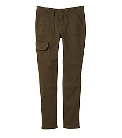 Squeeze® Girls' 7-14 Sateen Cargo Skinny Pants