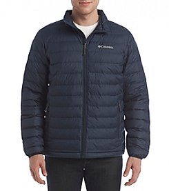 Columbia® Men's Oyanta Trail Insulated Jackets