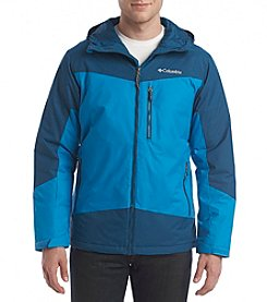 Columbia® Men's Mid-Weight Jackets