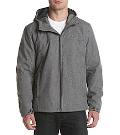 Tommy Hilfiger® Men's Softshell Hooded Jacket