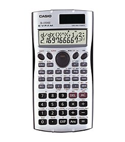 Cascio Scientific Calculator