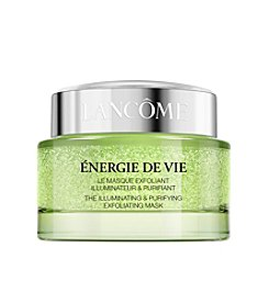 Lancome® Energie De Vie The Illuminating And Purifying Exfoliating Mask