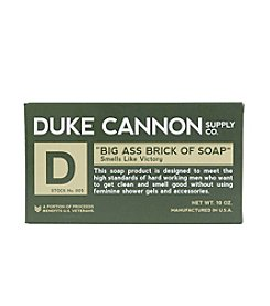 Duke Cannon Supply Co Big A.. Brick Of Soap - Victory 10 oz.