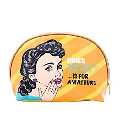 Upper Canada Pop Collection Cosmetics Bag