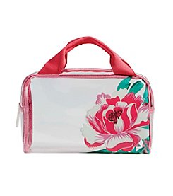 Vera Bradley® Beach Cosmetic Bag